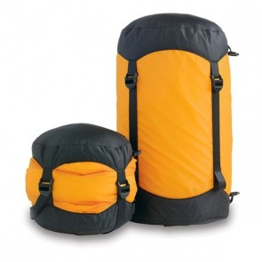 Sea to Summit UltraSil Compression Sack S 10L Yellow