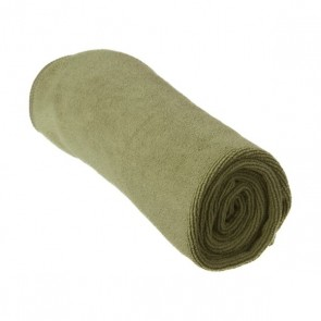 Sea to Summit Tek Towel XL (75x150 cm) Eucalyptus Green