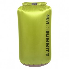 Sea to Summit Ultra Sil. Dry Sack XL 20L Green