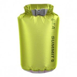 Sea to Summit Ultra Sil. Dry Sack XS 2L Green