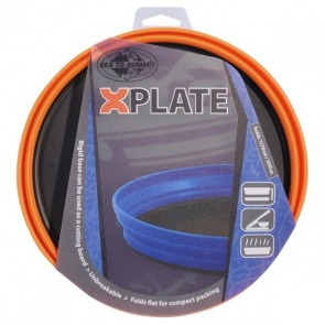 Sea to Summit X-Plate Orange