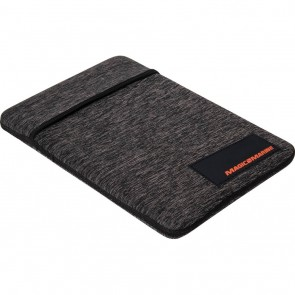 Magic Marine Laptop Sleeve 15inch Grey/Orange