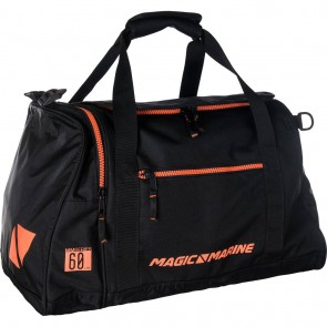 Magic Marine Sailing Bag 60L Black