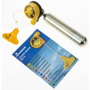 Besto Hammar MA1 herlaadset 33 gram - 150-170N