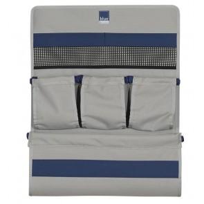 Blue Performance Cabin Bag Large
