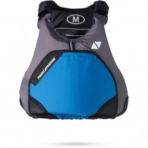 Magic Marine Wave Buoyancy Aid Zipfree Blue