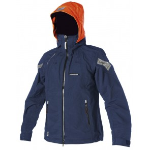 Magic Marine Coast Short Jacket Men 2L navy