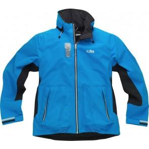 Gill Coastal Racer Jacket blue voorkant