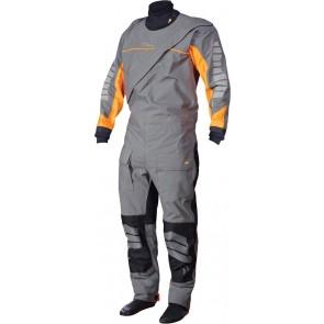 Crewsaver Phase2 Drysuit + fleece + tas
