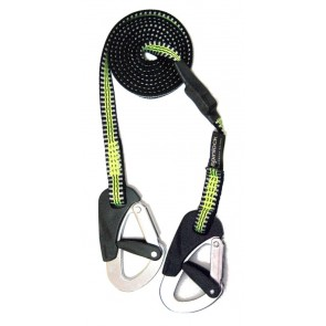 Spinlock 2 Clip Performance Safety Line