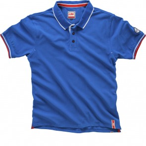 Gill Men's Elements Polo blue