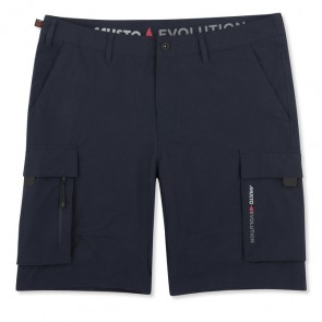 Musto Deck UV Fast Dry Short True Navy