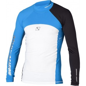 Magic Marine Energy Rash Vest L/S Men