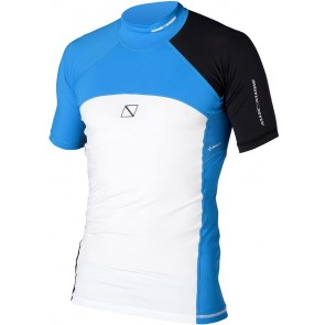Magic Marine Energy Rash Vest S/S Men