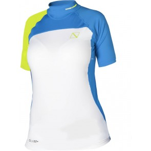 Magic Marine Energy Rash Vest S/S Women