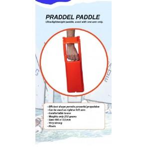 Optiparts praddle paddel