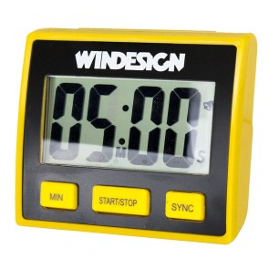WinDesign Regatta Timer