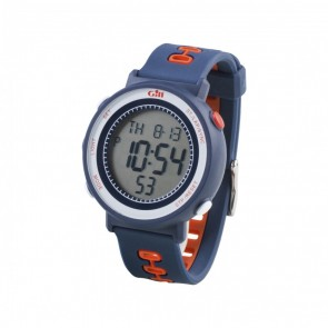 Gill Race Watch Navy