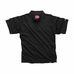 Gill Men's UV Tec Polo Charcoal
