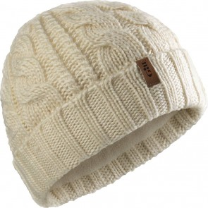 Gill Cable Knit Beanie sailcloth