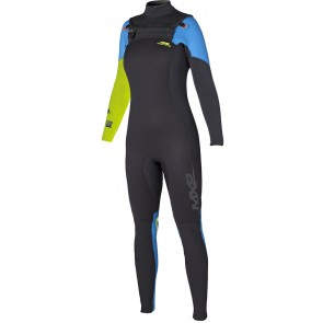 Magic Marine Ignite  F-zip 5/4 D/L Fullsuit Women