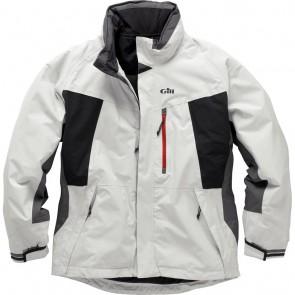 Gill Inshore Winter Jacket Silver
