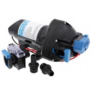 Jabsco Par-Max3 Drinkwaterpomp 12V 11 L/M 40 PSI