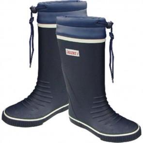 Lalizas Tie-Top Long-Leg Sailing Boots