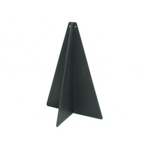 Talamex Seinkegel zwart 470mm