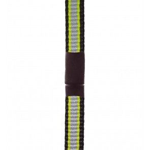 Spinlock Performance 2 Link (1 Clip) Elasticated Safety Line