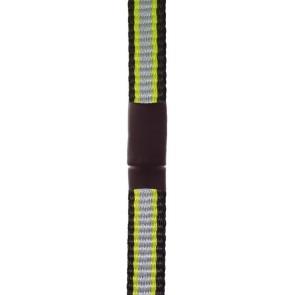 Spinlock Performance veiligheidslijn 16 mm 3 haken