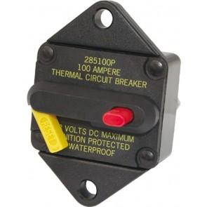 Lewmar circuit breaker 110A