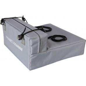 Magic Marine Bumper Cube (2 pcs) - grey