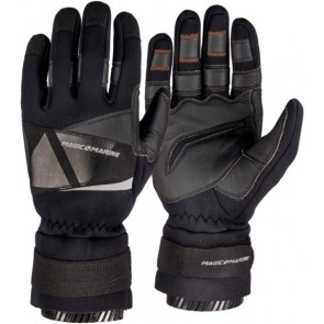 Magic Marine Frost Neoprene Gloves - black