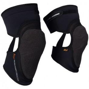 Magic Marine Kneepads Adjustable D3O