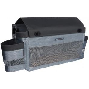 Magic Marine Sheetbag Deluxe Gear - Grey - Large