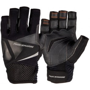 Magic Marine Ultimate 2 Gloves S/F Junior - black