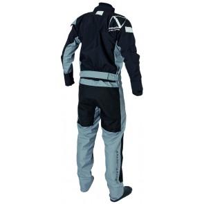 Magic Marine Junior Regatta Breathable Drysuit grijs