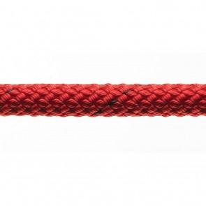 Marlow Marlowbraid polyester lijn rood