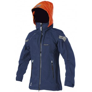 Magic Marine Melbourne Short Jacket Ladies 2L navy
