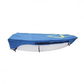 Magic Marine Optimist Deck Cover