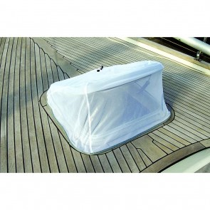 Blue Performance Hatch Cover Mosquito 5