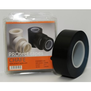 PROtect tapes Chafe 500micron zwart 51mm x 16.5m