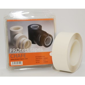 PROtect tapes Chafe 76micron transparant 51mm x 16.5m
