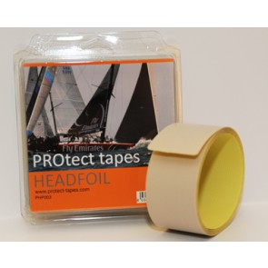 PROtect tapes Headfoil licht grijs 51mm x 4m