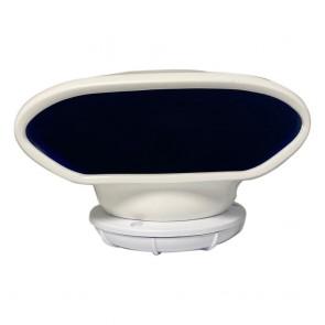 Plastimo luchthapper blauw 170mm
