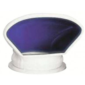 Plastimo Cool'n Dry blauw luchthapper replacement vent