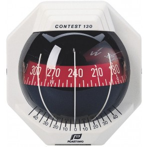 Plastimo Contest 130 kompas wit