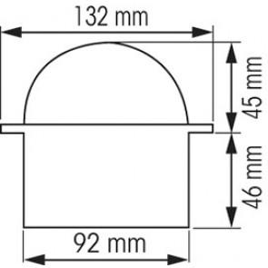 Plastimo Olympic Tactical kompas