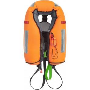 Plastimo SL180 automatisch reddingvest - Hammar - harnas - kruisband